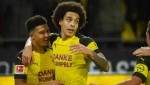 Borussia Dortmund vs Stuttgart: Lucien Favre's Best Available Die Schwarzgelben Lineup