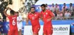 Group C: Bahrain 5-2 Qatar