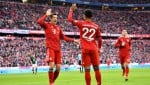 Bayern Munich 6-0 Wolfsburg: Report, Ratings & Reaction as Clinical Bavarians Ease to Victory