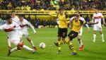 Dortmund 3-1 Stuttgart: Report, Ratings & Reaction as Paco Alcácer Nets Late to Maintain Title Tilt
