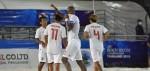 Group C: Qatar 1-7 Japan