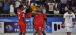 Group D: Oman 6-3 Iraq