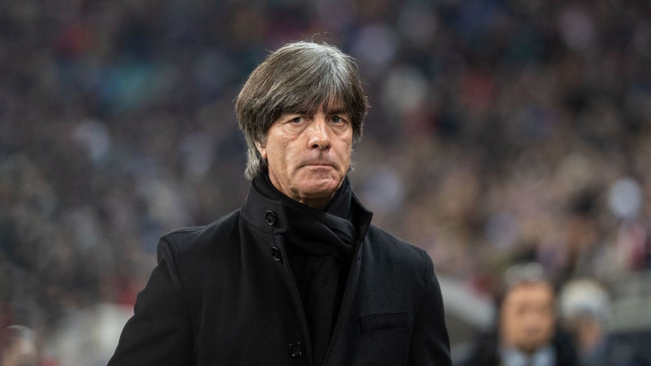Muller, Boateng and Hummels will no longer play for Germany - Low