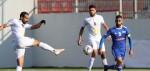 Group A: Hilal Alquds Club 2-6 Al Wehdat