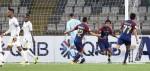 Group B: Al Wahda FSCC (UAE) 4-1 Al Ittihad (KSA)