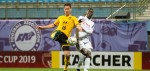 Group F: Tampines Rovers FC 1-1 Hanoi FC