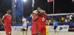 Group D: IR Iran 3-4 Oman