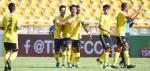 Group H: Kaya FC-Iloilo 5-0 Home United FC