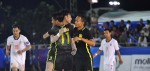 History-making Malaysia hoping best is yet to come