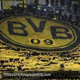 BORUSSIA D.,Sancho has been linked withManchester United