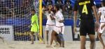 UAE power past Malaysia into semis