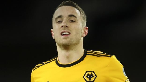 Diogo Jota: Wolves forward says successes have vindicated decision to join