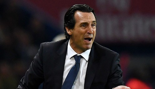 Arsenal can win Euro title - Emery