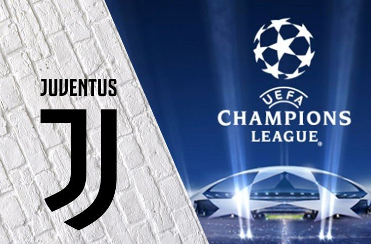 Juventus draw Ajax in the Champions League