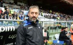"""GIAMPAOLO: """"TO SASSUOLO WITH BELIEF"""""""