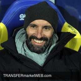 SEVILLA FC approaching former director MONCHI