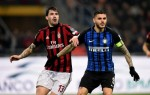 Alessio Romagnoli and Mauro Icardi: A tale of two captains