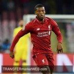 "LIVERPOOL, Wijnaldum: ""I haven't talked about extension to the club yet"""
