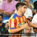 VALENCIA - A big-time suitor for Carlos SOLER