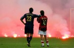 Five things you might not know about the Derby della Madonnina