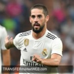 REAL MADRID - ISCO back in business: now he might stay put