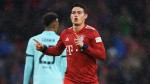 James hat trick, Davies scores first goal as Bayern hit Mainz for six