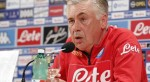 Ancelotti: Arsenal clash will keep Napoli motivated in Serie A