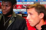 Biglia accepts responsibility for Kessie feud: I made the first mistake