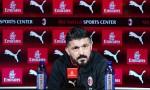 Gattuso: AC Milan took a step back mentally