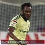 OFFICIAL - Michael ESSIEN joins Azerbaijani side Sabail FK