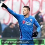 FIORENTINA unlikely to buy MIRALLAS back if Pioli says farewell