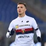 LAZIO offer Genoa runner LAZOVIC a 3-year deal