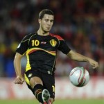 REAL MADRID - £85M FOR HAZARD