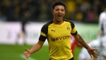 Borussia Dortmund Star Jadon Sancho 'Inspired' by Marcus Rashford Amid Growing Links With Man Utd