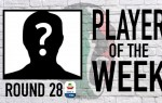 Serie A Player of the Week | Round 28