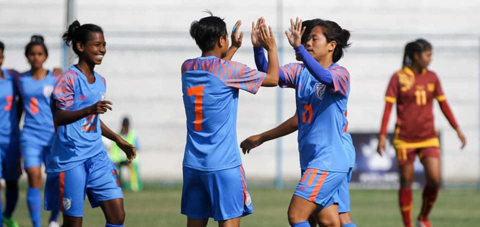 SAFF Women's Championships s-finals set to be thrillers