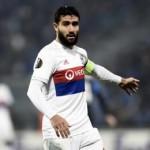 REAL MADRID keen on Lyon star FEKIR