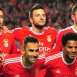 BENFICA close to extend deal with SAMARIS