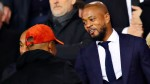 PSG considering legal action against Manchester United legend Evra - sources