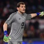 PORTO veteran stopper CASILLAS dreams of joining Liga back