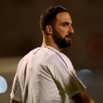 CHELSEA not buying HIGUAIN back from Juventus