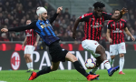 Inter handed another reprimand after Kessie chants