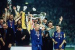 Former Juventus players furious over doping allegations