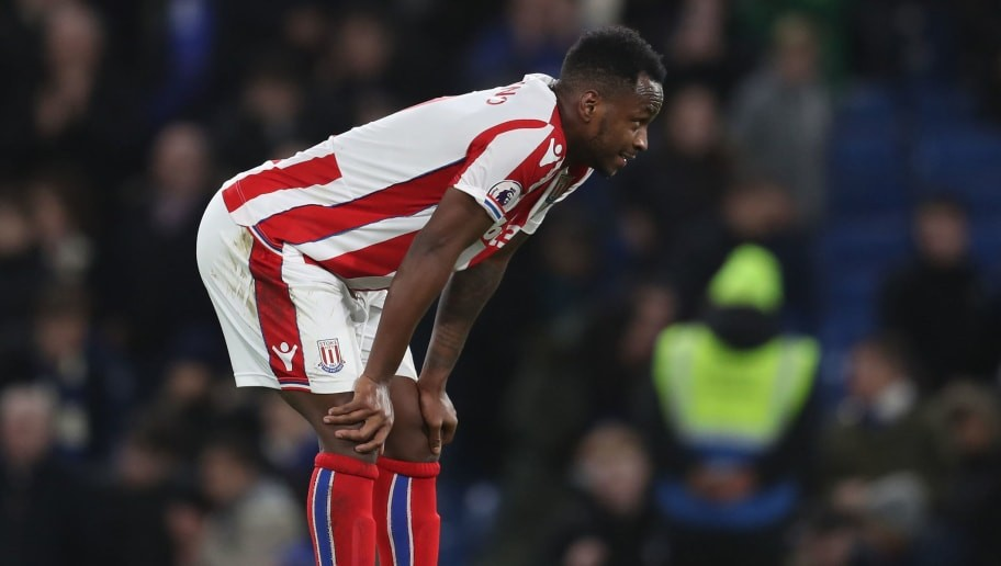 The 11 Worst Stoke City Signings of the Premier League Era