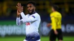 Tottenham's Rose backs Sterling over claims English media help 'fuel racism'