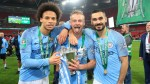 Sane, Zinchenko set for Manchester City contract extensions - sources