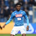 NAPOLI - A returning suitor for DIAWARA