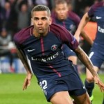PSG going for 2 more years with Dani ALVES
