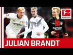 Julian Brandt - Bundesliga's Best