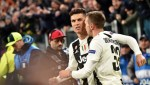 Cristiano Ronaldo Avoids Suspension Despite UEFA Charges for Celebrations Against Atletico Madrid